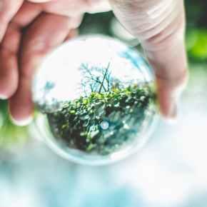 La sostenibilidad es algo más que elreciclaje