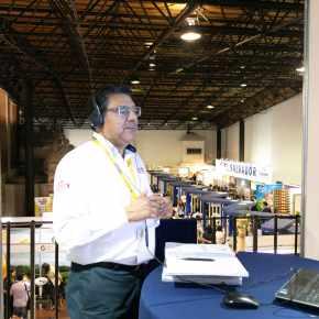 MANUFEXPORT 2020, reúne a exportadorescon compradoresinternacionales