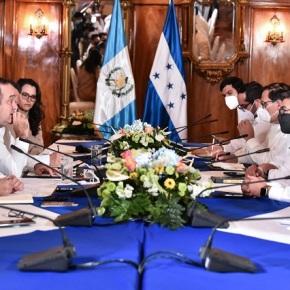Guatemala y Honduras solicitarán apoyo aCEPAL