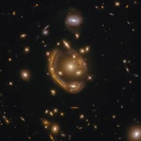 Catálogo de casi 700 millones de objetosastronómicos
