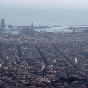 Ciudades europeas con aire altamentecontaminado