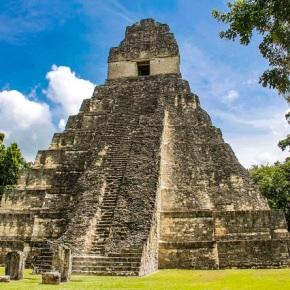 Organización Mundo Maya promueve la ofertaturística