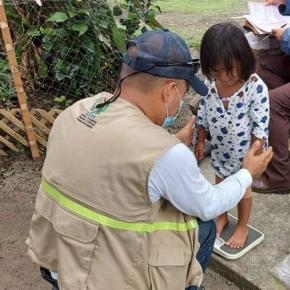 La intervención del Estado, importante en la lucha contra ladesnutrición
