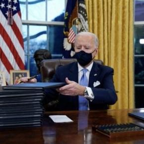 Estados Unidos vuelve al Acuerdo deParís