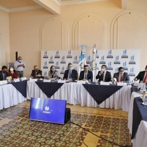 Ministerio de Ambiente presenta Plan de trabajo a la Comisión de Ambiente delCongreso
