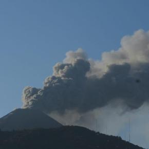 50 días de erupción, 85 avisos emitidos porCONRED
