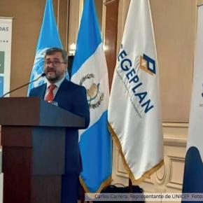 Las contribuciones del Sistema de las Naciones Unidas aGuatemala