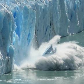 El deshielo del Ártico tiene su impacto en el clima de laTierra