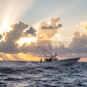 Pescadores de Conil luchan por salvaguardar 65 mil hectáreas demar