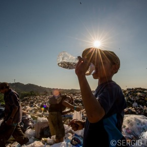 Sergio Izquierdo de Rescue the Planet recuerda 5 acciones por elplaneta