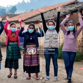 Retos a futuro para el Sistema de las Naciones Unidas enGuatemala
