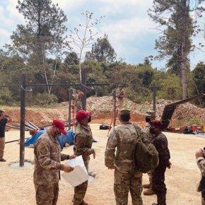 Fuerza Aérea de Estados Unidos encabezará el próximo ejercicio delComando Sur enGuatemala