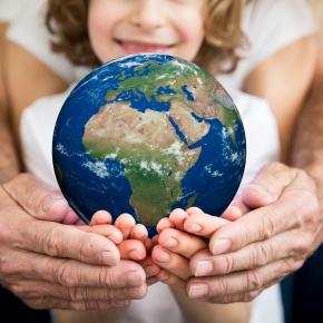 Restauración de los Ecosistemas, Día Mundial del Medio Ambiente2021