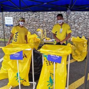Este 5 de junio, campaña de reciclaje EPA Carretera a El Salvador yEcoins