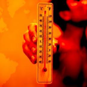 Muertes por calor, son a causa del CambioClimático