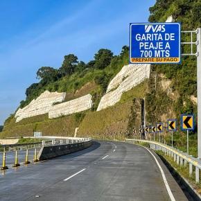 VAS, la carretera privada que contribuye al desarrollo deGuatemala