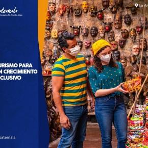Guatemala se une a la celebración del Día Mundial del Turismo2021