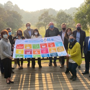 Los retos para Guatemala, en el Día de las NacionesUnidas